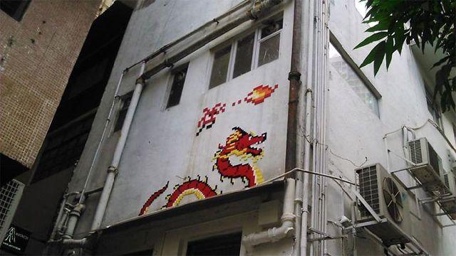 Hong Kong's Instagram worthy street art tour! 2019 - Hong ...